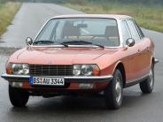 Vorreiter im Hintertreffen: Limousine mit unverwechselbarem Klang - 50 Jahre NSU Ro 80