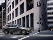 Kleiner, aber sicherer: Volvo XC60 startet im Juli für 48050 Euro