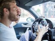Sommer: Autofahrer aufgepasst: Bei Hitze ist die Unfallgefahr besonders hoch