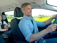 auto aktuell Juni 2017: Durchatmen hinterm Steuer