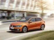 Der Kleine wächst: Neuer VW Polo kommt im Herbst für 12 975 Euro