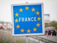 Eingeschränkte Reisefreiheit: Mit dem Auto ins EU-Ausland: Neue Regeln