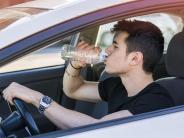 Auto aktuell Juni: Gefährliche Hitze im Auto