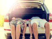Autourlaub: Mit diesen Tipps erreichen Sie als Auto-Urlauber Ihr Ziel ohne Stress