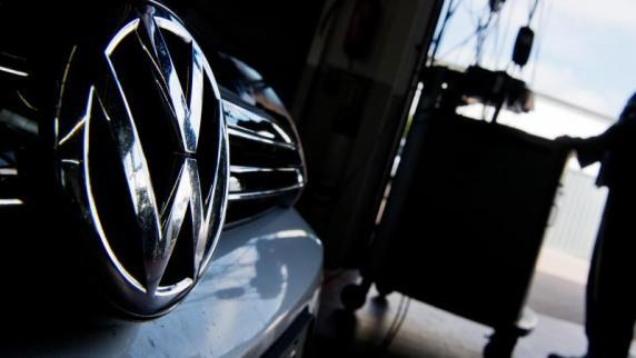 Diesel-Gipfel: Fünf Millionen Autos kriegen neue Software