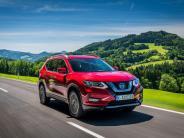 Beliebtes SUV: Aufgefrischter Nissan X-Trail kostet ab 25440 Euro