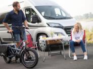 Auf Rekordkurs: Der Markt für Reisemobile und Caravans boomt