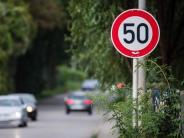 Erste Geschwindigkeitsgrenze: 60 Jahre Tempo 50