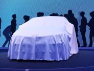 Auto-Messe 2017: Zwischen Dieselangst und «New Mobility»: IAA des Umbruchs