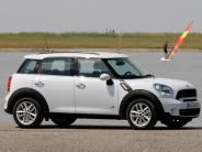 Auf dem Prüfstand: Retro-Ikone Mini Countryman fährt zuverlässig