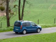 Anfälliges Handwerkerauto: Praktischer Kummerkasten: Citroën Berlingo als Gebrauchter
