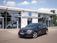 """Das Volkswagenfest: """"Mitfeiern, mitfreuen und mitfahren"""""""