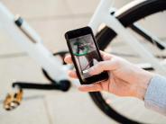 Mit Bits und Bytes: Digitaler Diebstahlschutz fürs Fahrrad