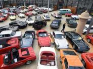 Auto-Ikonen: Ein Klassiker für die Garage - Wie der Oldtimerkauf gelingt