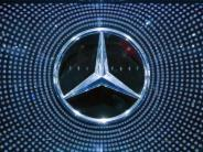 Auto: Daimler hat im Kartellverdachtsfall Kronzeugenregelung beantragt