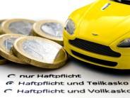 Hannover Rück: Höhere Schäden machen Kfz-Versicherung 2018 teurer