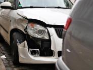 Gerichtsurteil: Autoversicherung zu spät informiert: Kein Schadenersatz