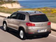 Gebrauchtwagen-Check: VW Tiguan:Anwandlungen von Altersschwäche
