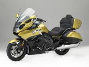 Reisemaschine: BMW K 1600 Grand America ab 25070 Euro