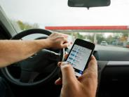 Navi, Carsharing und Co.: Digitale Helfer für die Hosentasche: Apps für Autofahrer