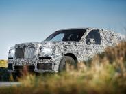 Im Zeichen des SUVs: Neue Autos 2018: Vor allem Geländewagen kommen
