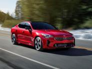 Fahrbericht: Kia Stinger im Test: Ein Stachel im Fleisch von Audi und Co