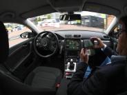 Das Autojahr 2017: Dieselkrise und Kartellverdacht - was kommt danach?