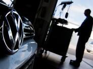 Behörden machen ernst: Erste VW-Diesel von Umrüstungsverweigerern stillgelegt