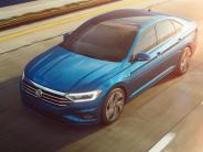 Motorshow in Detroit: Neuer VW Jetta kommt nicht mehr nach Deutschland