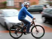 Unangepasste Geschwindigkeit: Immer mehr schwere Unfälle mit E-Bikes