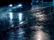Auto-News: Plötzlich Unwetter
