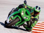 Verkehr: Neues Superbike von Kawasaki verspätet sich