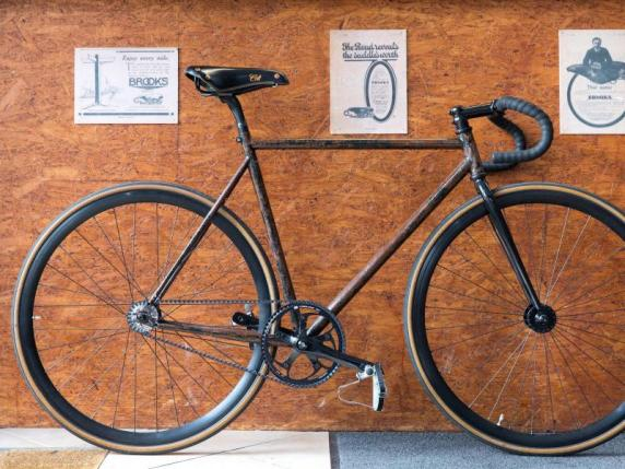 Wheels - Fixed or Singlespeed with Freewheel