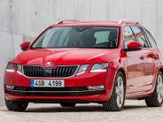 Neuvorstellung: Der Skoda Octavia: Günstiger als ein VW - und sogar besser?