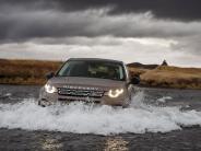 Test: Land Rover Discovery Sport: Ein Auto mit vielen Qualitäten