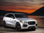 Test: Jaguar F-Pace: So sehen Sieger aus