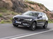 Neuvorstellung: Der neue Volvo XC60: So machen die Schweden einen SUV
