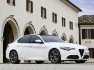 Test: Alfa Romeo Giulia im Test: Man(n) muss sie einfachgern haben