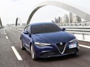 Test: Alfa Romeo Giulia: Man(n) muss sie einfachgern haben