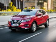 Neuvorstellung: Nissan Qashqai: Was das Facelift gebracht hat - und was nicht