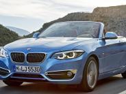 Neuvorstellung: Dezent anders: Das sind die zwei flotten Zweier von BMW