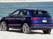 Test: Benziner statt Diesel: Super ist das im Audi Q5 noch nicht