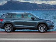 Test: Skoda Kodiaq im Test: das große Schnäppchen-SUV