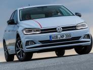 Test: Der neue VW Polo im Test: Golf im Schafspelz