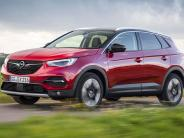 Test: Der Grandland X im Test: Was taugt Opels größter SUV?