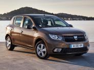 Überblick: Deutschlands billigste Autos, sortiert nach Fahrzeugklassen