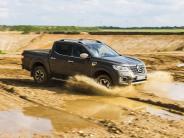 Test: Da muss er durch: der Renault Alaskan im Test