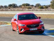 Neuvorstellung: Erstkontakt Insignia GSi: Wie schlägt der neue Opel-Blitz ein?