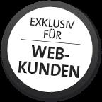 Hier klicken und Web-Kunde werden!