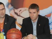 Orange Campus: Basketballer wittern eine Kampagne